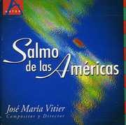 Salmo de Las Americas (CD) at Sears.com