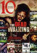 Walking Dead: 10 Zombie Movies (DVD) at Sears.com