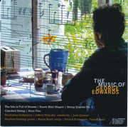 The Music Of George Edwards (CD) at Sears.com