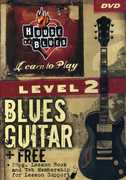 House of Blues Presents Learn to Play Blues Guitar (DVD) at Kmart.com