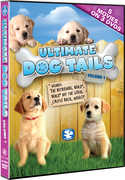 ULTIMATE DOG TAILS 1 (DVD) at Kmart.com
