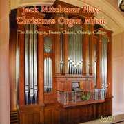 Jack Mitchener Plays Christmas Organ Music (CD) at Kmart.com