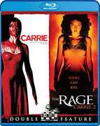 Carrie /  the Rage: Carrie 2 (2PC)
