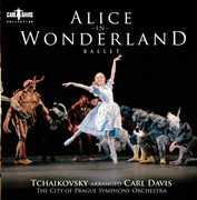 Alice in Wonderland Ballet (CD) at Kmart.com