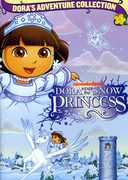 Dora the Explorer: Dora Saves the Snow Princess (DVD) at Kmart.com