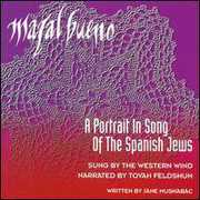 Portrait in Song of the Spanish Jews (CD) at Kmart.com