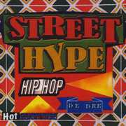 Street  Hype   Hip - Hop (CD) at Sears.com