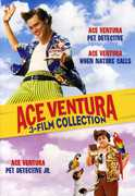 Ace Ventura 3 Film Collection (DVD) at Sears.com