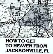How to Get to Heaven from Jacksonville FL (LP / Vinyl) at Sears.com