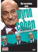 On Location With Myron Cohen Revisited (DVD) at Sears.com