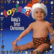 Toyland: Baby's First Christmas / Various (CD) at Kmart.com