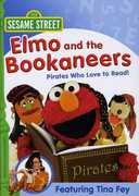 Sesame Street: Elmo and the Bookaneers (DVD) at Kmart.com
