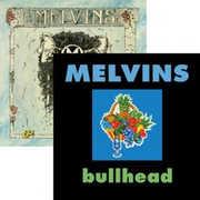 Ozma /  Bullhead , Melvins