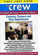 Crew: Costume, Camera and Grip Departments (DVD) at Sears.com