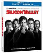 Silicon Valley: The Complete First Season (2PC)