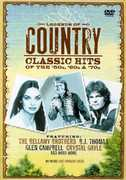 Legends of Country: Classic Hits of 50S 60S 70S (DVD) at Kmart.com