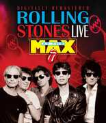 Live at the Max (Blu-Ray)