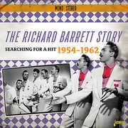 Richard Barrett Story: Searching for a Hit 1954-62 [Import] , Richard Barrett