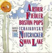 Nutcracker & Swan Lake Suites (CD) at Kmart.com
