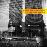 Alpha Mike Foxtrot: Rare Tracks 1994-2014 , Wilco