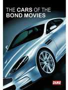 CARS OF THE BOND MOVIES (DVD) at Kmart.com