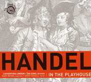 Handel in the Playhouse (CD) at Sears.com