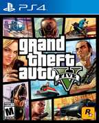 Grand Theft Auto V (Replen Sku)