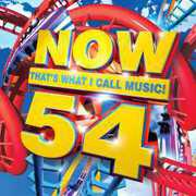 Now 54: That's What I Call Music , Various Artists