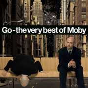 Go the Very Best of Moby (CD) at Kmart.com