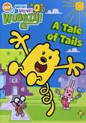 Wow! Wow! Wubbzy!: A Tale of Tails (DVD) at Sears.com