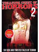 Treasure Chest of Horrors 2 (DVD) at Kmart.com