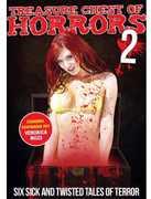 Treasure Chest of Horrors 2 (DVD) at Kmart.com