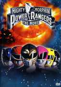 Mighty Morphin Power Rangers: The Movie (DVD) at Sears.com