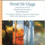 Permit Me Voyage: Songs by American Composers (CD) at Sears.com