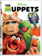 Muppets (DVD) at Kmart.com
