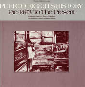 Puerto Rico: Its History: Pre-1943 to the Present (CD) at Sears.com