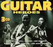 Guitar Heroes / Various (CD) at Sears.com