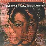 Filles de Kilimanjaro , Miles Davis