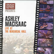 Ashley MacIsaac: Live at the Rehearsal Hall (DVD) at Sears.com
