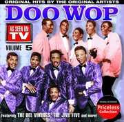 Doo Wop As Seen on TV 5 / Various (CD) at Sears.com