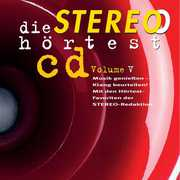 Stereo Hortest 5 / Various (CD) at Sears.com