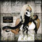 Trust No Man (CD) at Sears.com