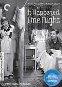 Criterion Collection: It Happened One Night , Claire Mcdowell