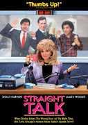 Straight Talk (DVD) at Kmart.com