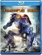 Pacific Rim , Charlie Day