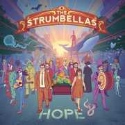 Hope , The Strumbellas