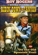 Ridin' Down the Canyon/On the Old Spanish Trail (DVD) at Kmart.com