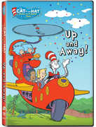 Cat in the Hat: (Ete) Up & Away (DVD) at Kmart.com