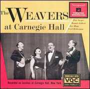 At Carnegie Hall 1 , The Weavers