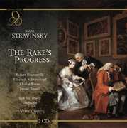 Igor Stravinsky: The Rake's Progress (CD) at Kmart.com